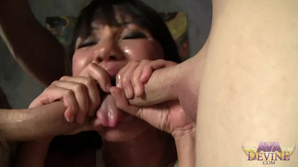Treated like whore (AvaDevine) Screenshot 1