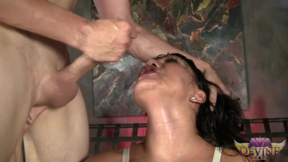 Treated like whore (AvaDevine) Screenshot 4