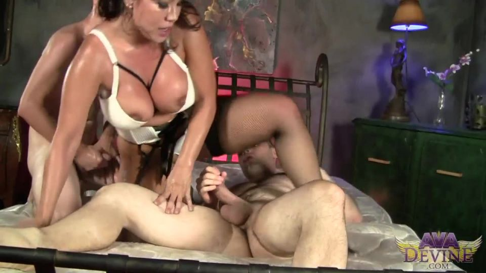 Treated like whore (AvaDevine) Screenshot 7