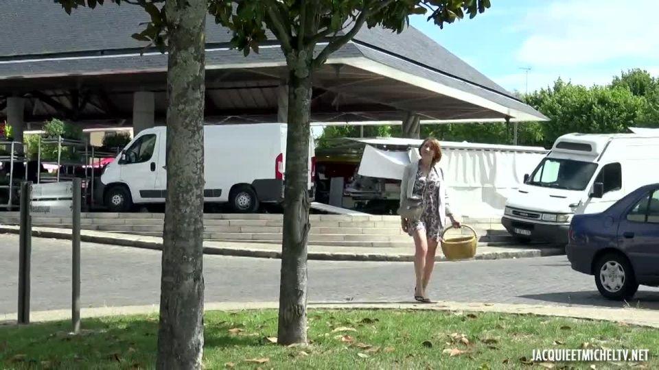 Julie, Tarte Taratin And Sodomy! (JacquieEtMichelTV / Indecentes-Voisines) Screenshot 5