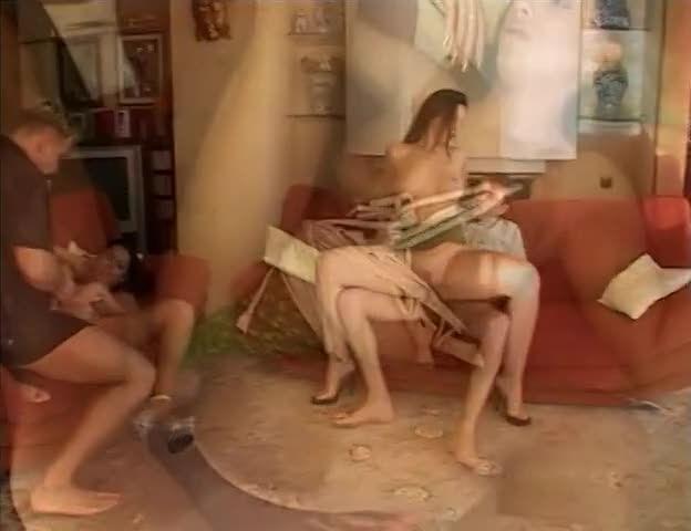 Big Natural Tits 7 (Evil Angel) Screenshot 3