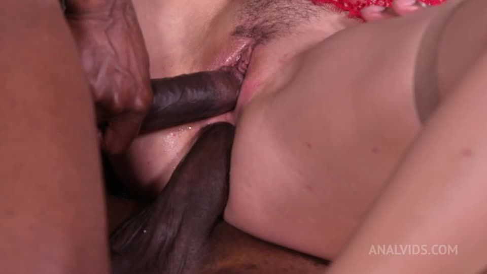 Couples Therapy, BBCs DP Curvy, Cock-addicted Nymphomaniac (PornWorld / AnalVids) Screenshot 7