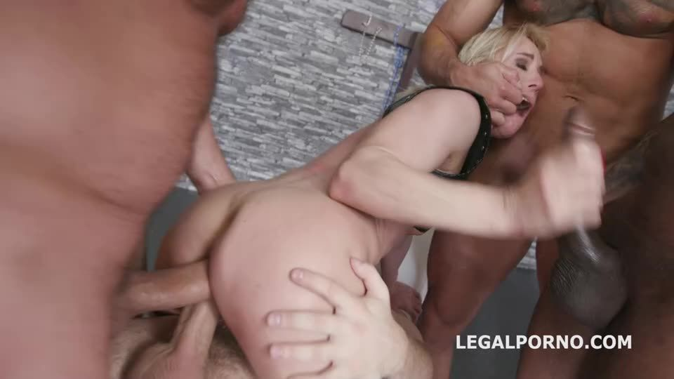 Ass inspection, Absolute anal madness, Balls Deep Anal, Fisting, Squirt, Creampie (LegalPorno) Cover Image