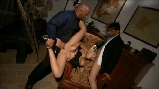 [ATV] Fatal Beauty - Natalli Di Angelo (DP)/(High Heels)