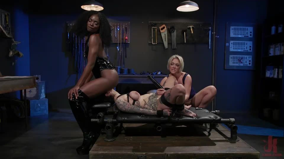 Kinky Workshop (WhippedAss / Kink) Cover Image