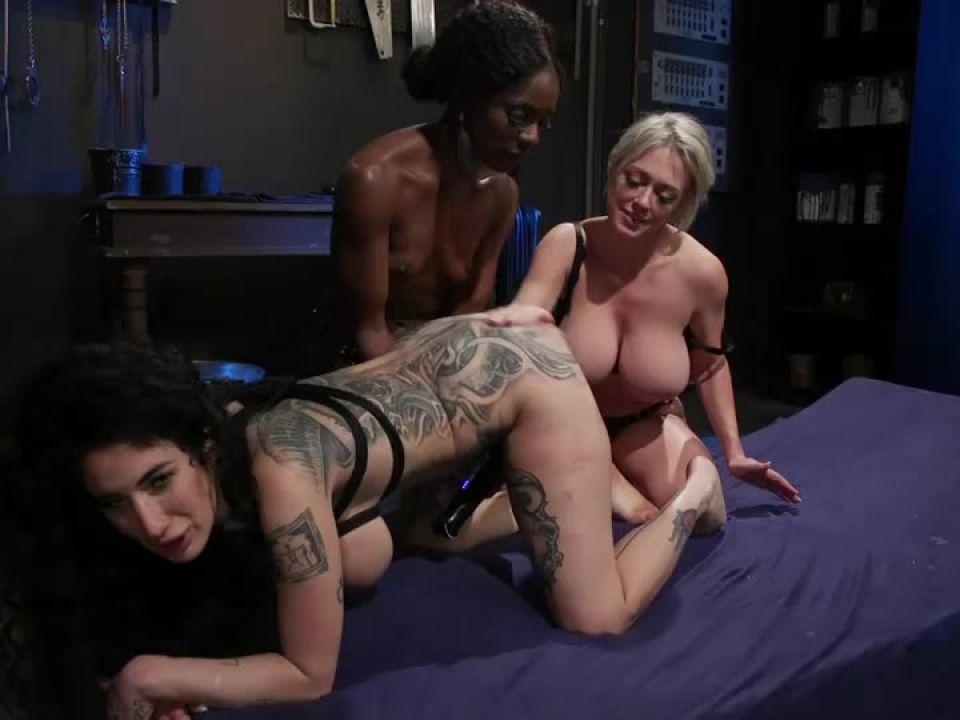 Kinky Workshop (WhippedAss / Kink) Screenshot 9