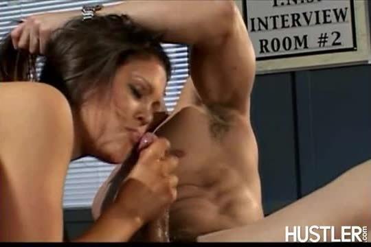 Young Latin Girls 11 (Hustler Video) Screenshot 3