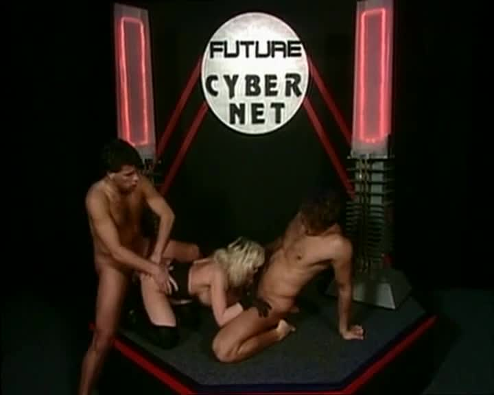 Plunge Series 3: Cyberanal (VCA) Cover Image