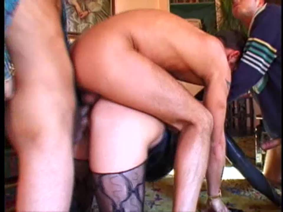 Euro Angels Hardball 8: Such A Slut (Evil Angel) Screenshot 5