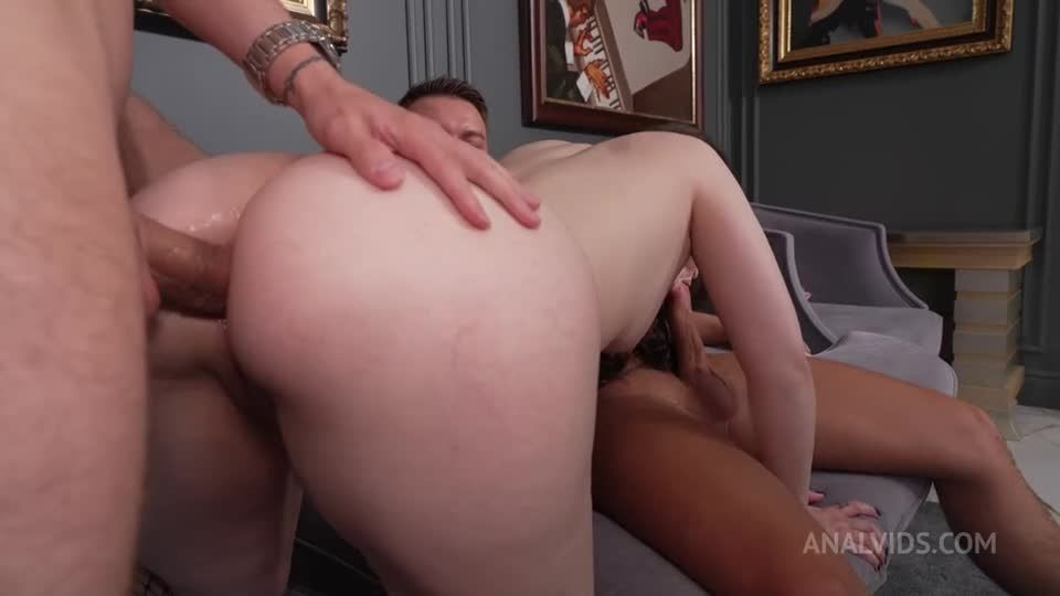 Hungry and Predatory leopard wants a hard and animal anal Fuck NRX128 (LegalPorno / AnalVids) Screenshot 2