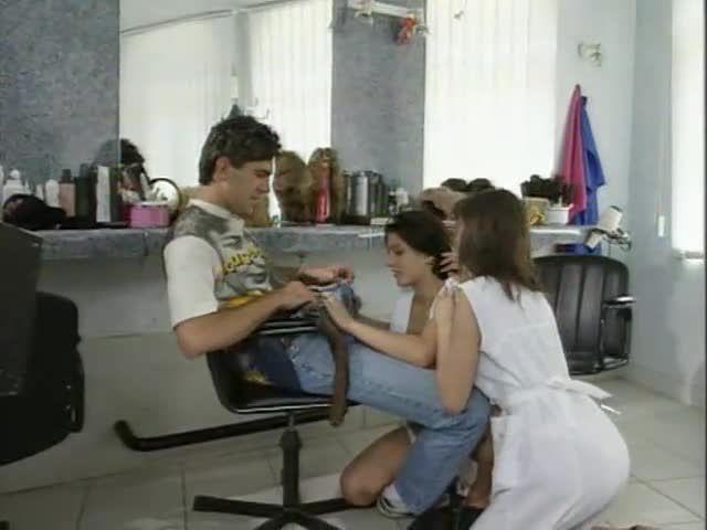 Power Teenies: Fit for Sex (Magma) Screenshot 2