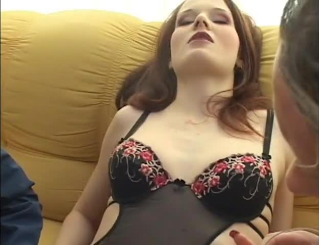 Hot Letters 6 (Hustler Video) Screenshot 1