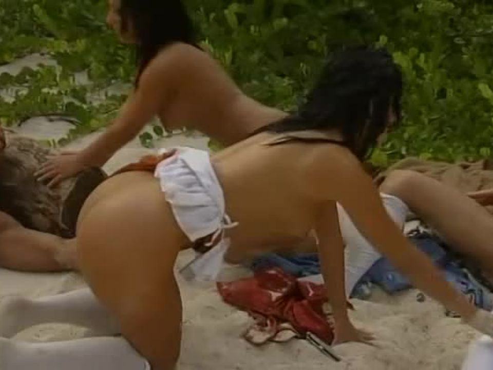 Private Gold 72: Robinson Crusoe on Sin Island Screenshot 7
