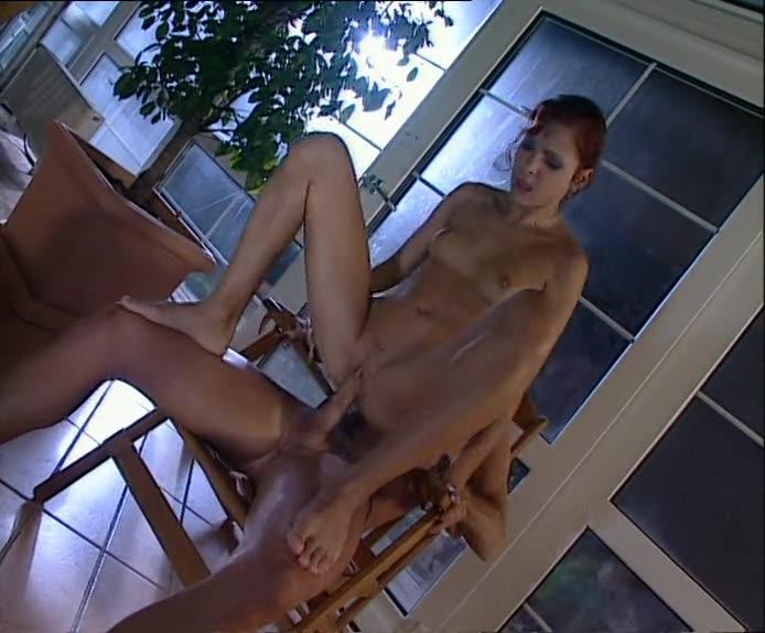 [Top Line / Savor] Vapori Bollenti / El Balneario / Szex Szalon - Julia Crow, Jessica Fiorentino (DP)/(Natural Tits)