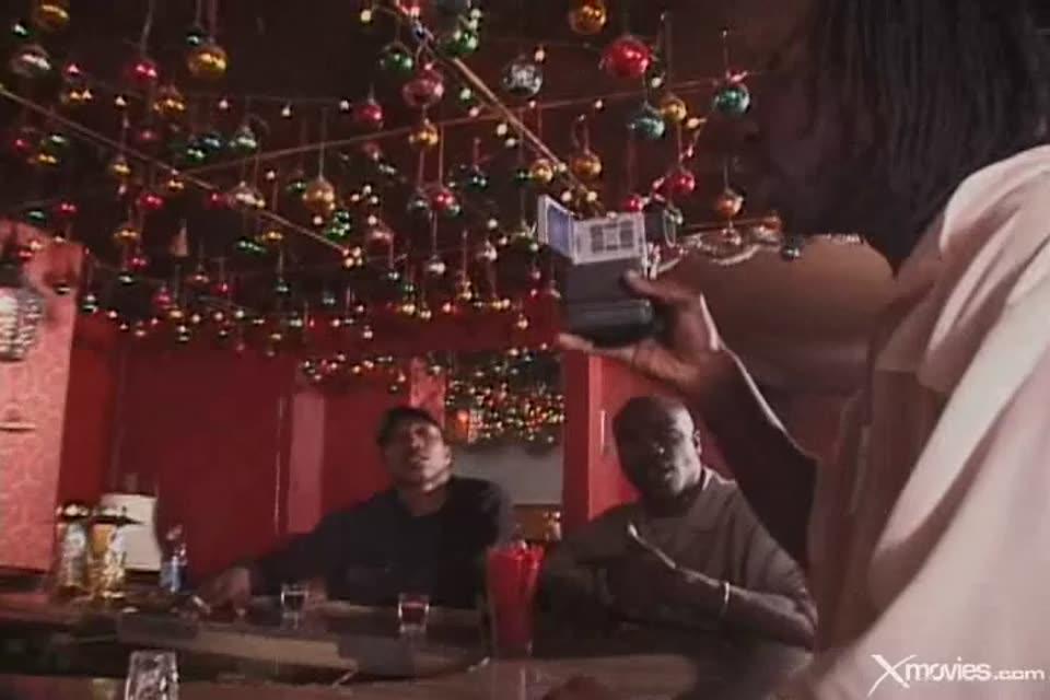 Gangland 41 / White Girls Who Crave Black Cock 2 (Devil's Film) Screenshot 6