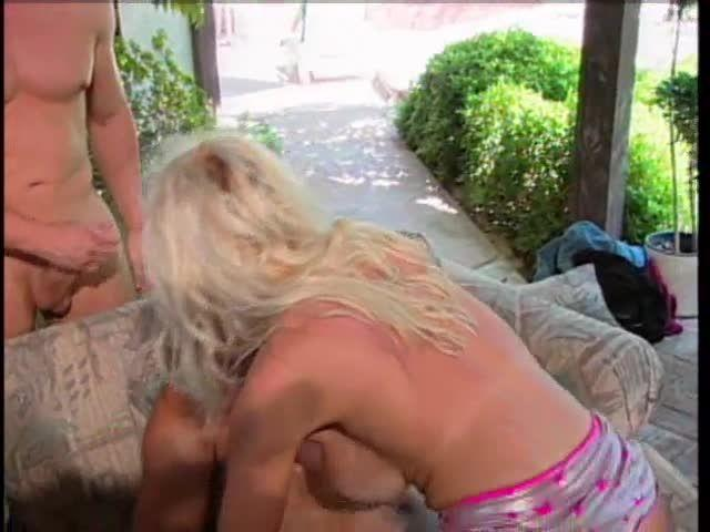 Gang Bang Slut 11 (Al Borda Video) Screenshot 8