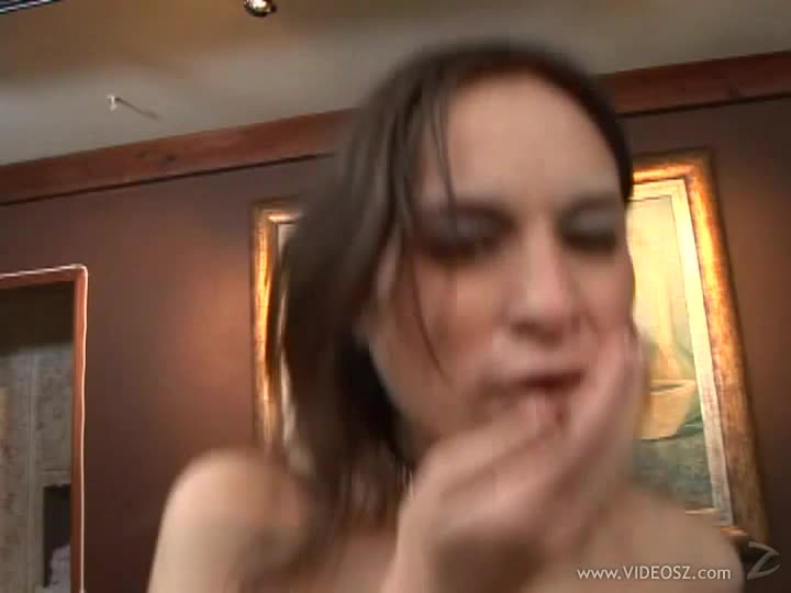 [Black Market Entertainment] Fuck me black - Amber Rayne (DP)/(Lingerie)