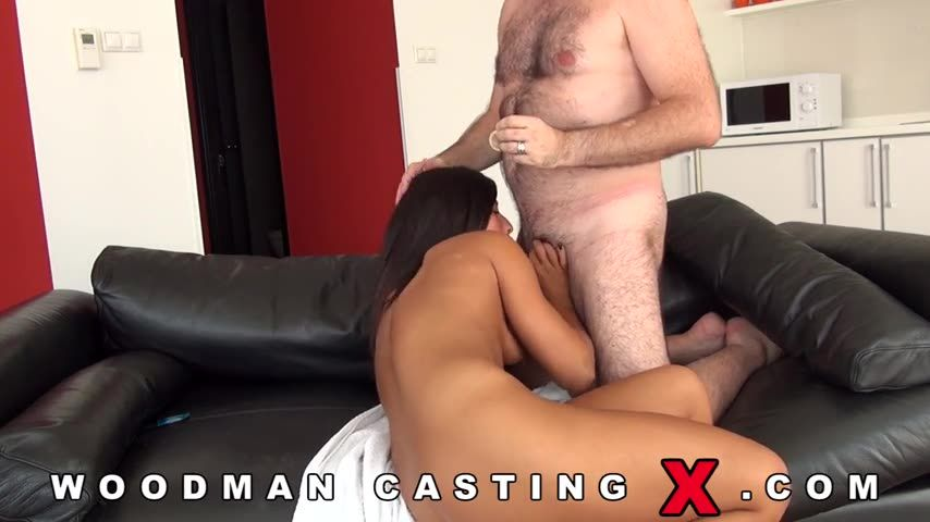 Casting X 129 (WoodmanCastingX) Cover Image