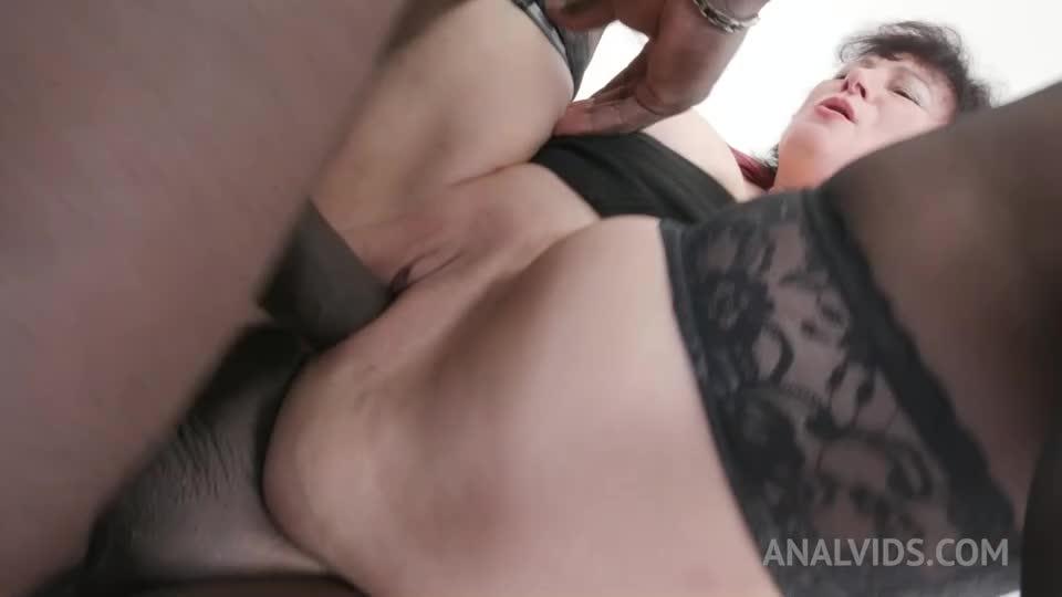 Anal sex with mature MILF KS028 (LegalPorno) Cover Image