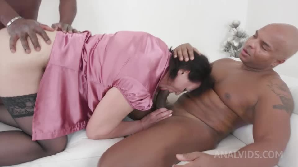 Anal sex with mature MILF KS028 (LegalPorno) Screenshot 1