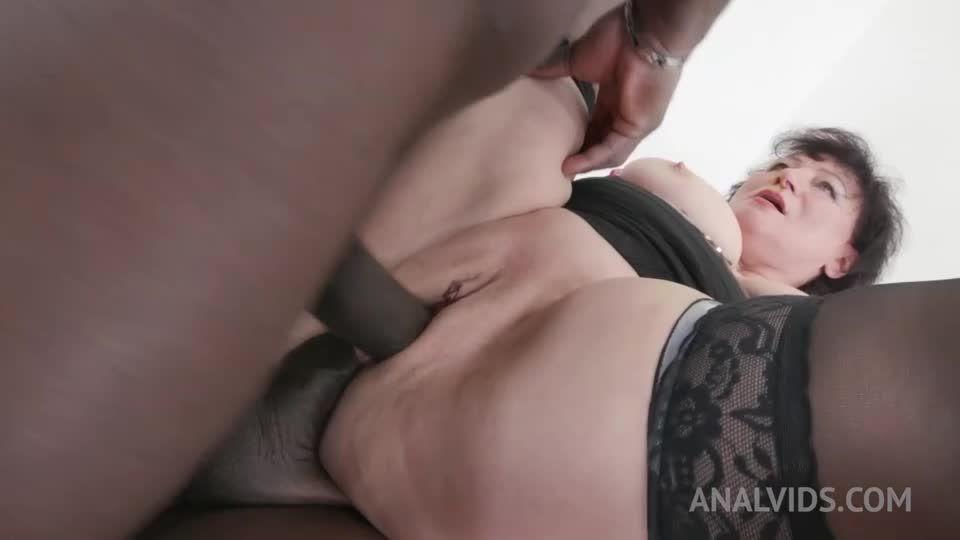 Anal sex with mature MILF KS028 (LegalPorno) Screenshot 4