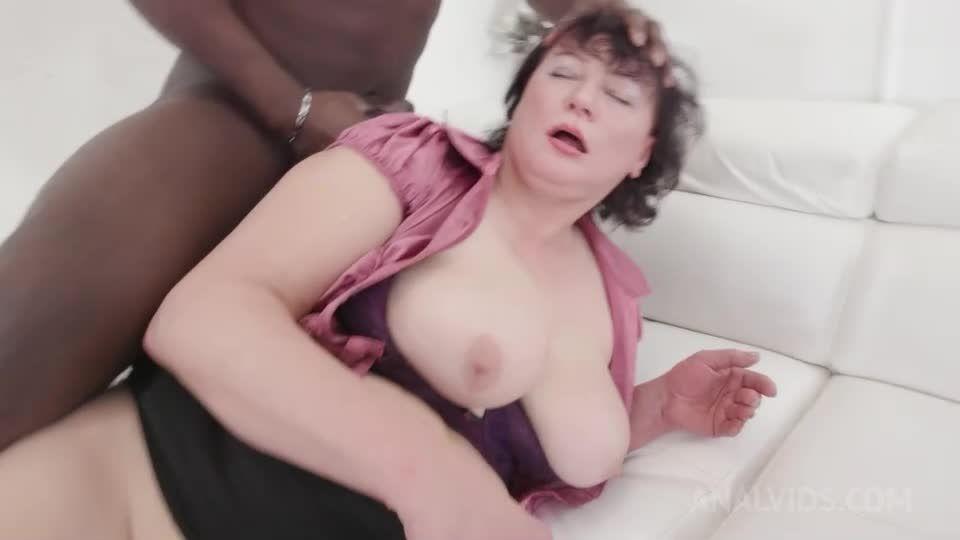 Anal sex with mature MILF KS028 (LegalPorno) Screenshot 7