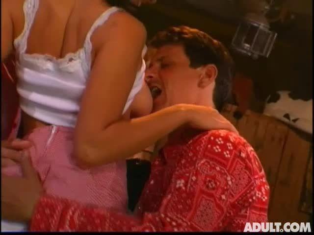 Extreme Behavior Four: Nicole Never Says No! (Adam & Eve) Screenshot 0