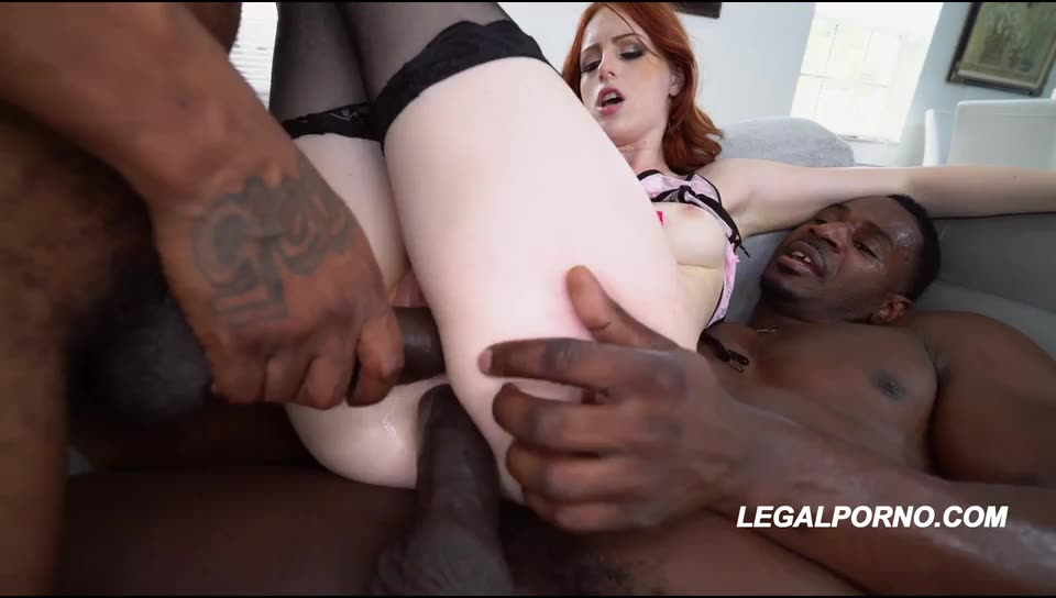 [LegalPorno] Bad Ass Alex Harper in her American Anal BBC DP Gapes Galore AA028 - Alex Harper (DP)/(Natural Tits)