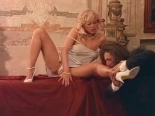 Passion in Venice / Passioni a Venezia (Adam & Eve) Screenshot 2