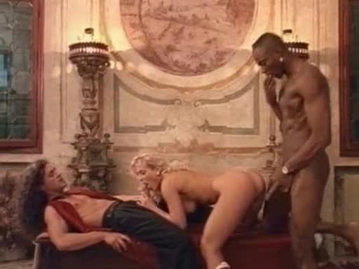 Passion in Venice / Passioni a Venezia (Adam & Eve) Screenshot 7