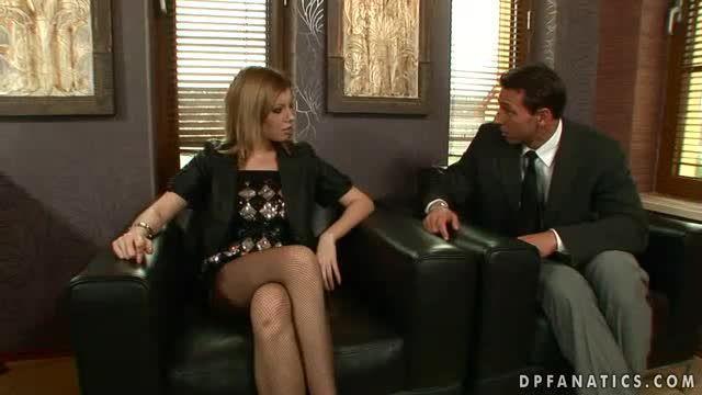Getting Divorced (DPFanatics / 21Sextury) Screenshot 9