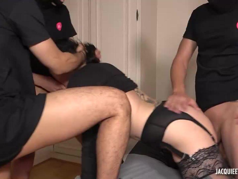 Aux confins du hard ! (JacquieEtMichelTV / Indecentes-Voisines) Screenshot 2