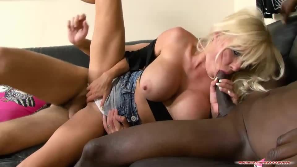 Boulbe Penetration Fantasies (MichelleThornexxxposed) Screenshot 4