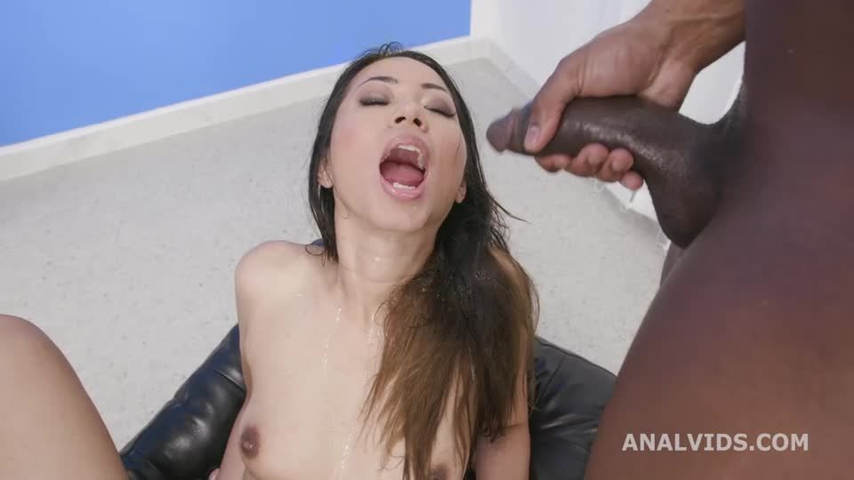 BBC, Wet Edition, Balls Deep Anal, DAP, Gapes, Buttrose, Pee Drink and Swallow (LegalPorno / AnalVids) Screenshot 6