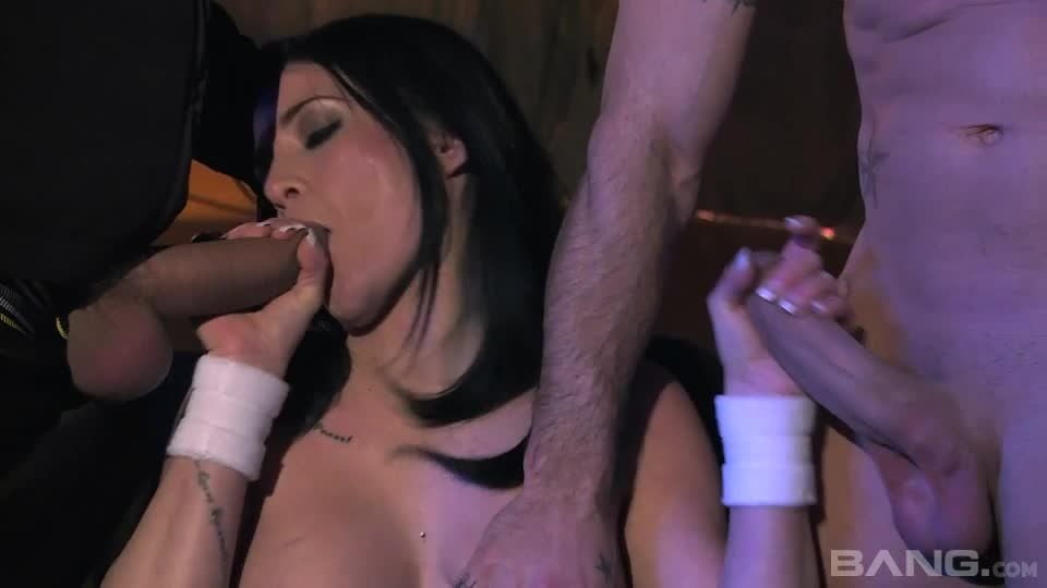 Private Gold 158: Anal Advantage: Matchpoint (Private) Screenshot 2