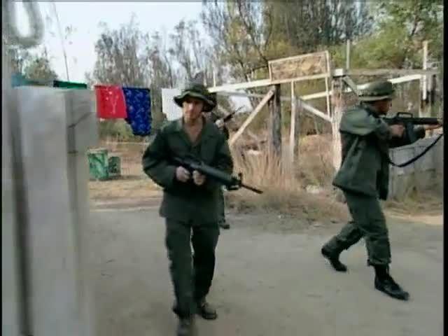 Gangbang Girl 26 / She's Outta Control (Anabolic Video) Screenshot 0
