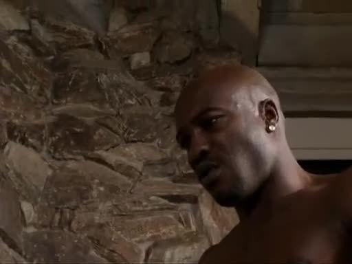 Inseminated By 2 Black Men 7 (Kick Ass Pictures) Screenshot 7
