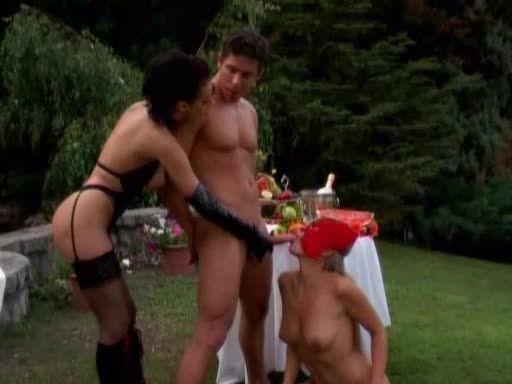 7 Garces de Luxe – Sex Ambassador (New Sensations / Sex Impact) Screenshot 1