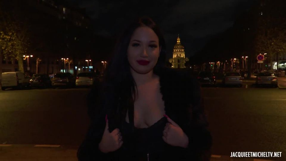 Zarah, Real Porn Starlet! (JacquieEtMichelTV / Indecentes-Voisines) Screenshot 0