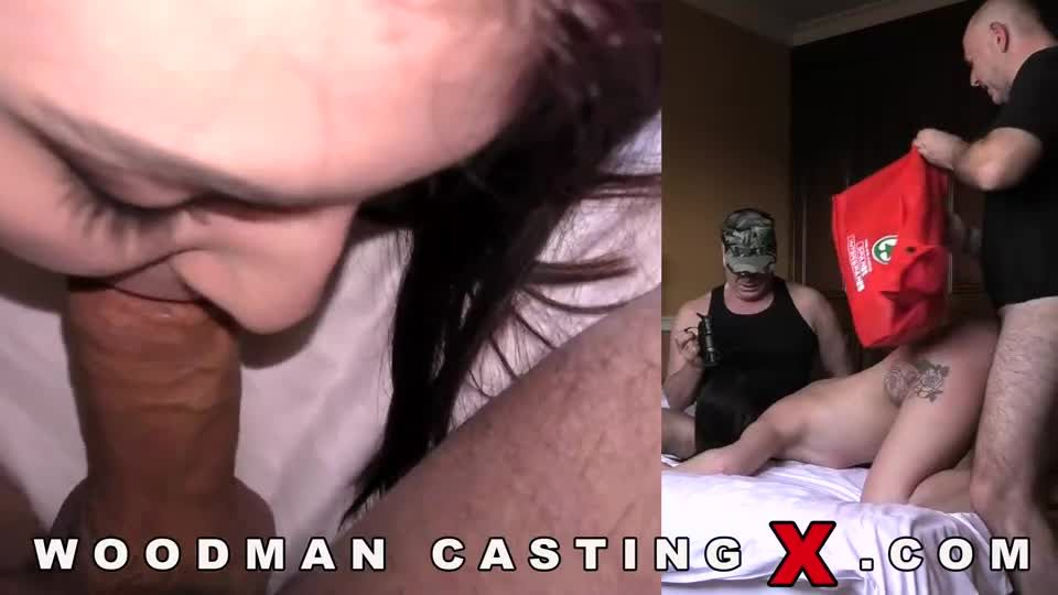 Casting X 208 (WoodmanCastingX) Screenshot 4