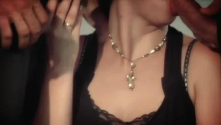 [Marc Dorcel] La Libertine - Jessica Fiorentino (DP)/(High Heels)