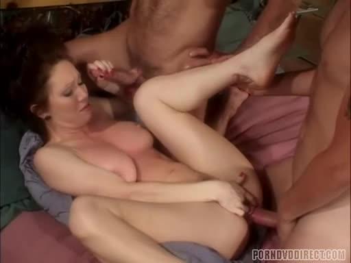 [Simon Wolf] Dripping Wet Sex 7 - RayVeness (DP)/(Big Tits)