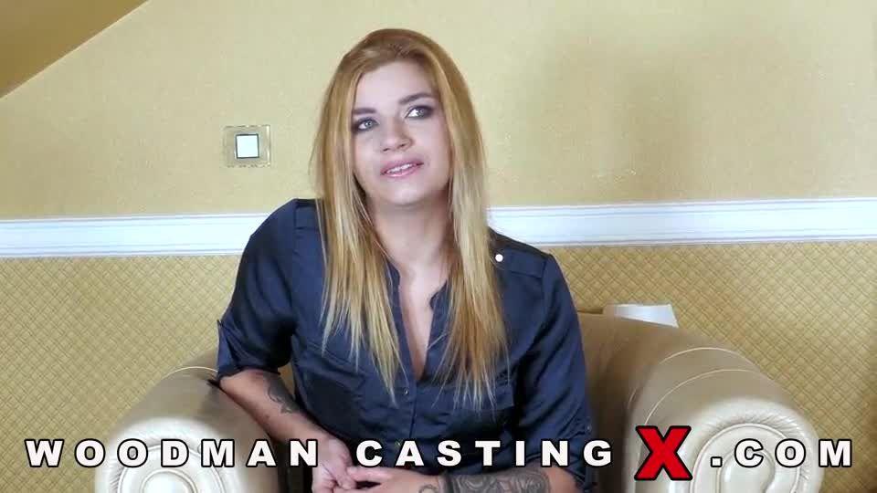 Casting X 230 (WoodmanCastingX) Screenshot 0