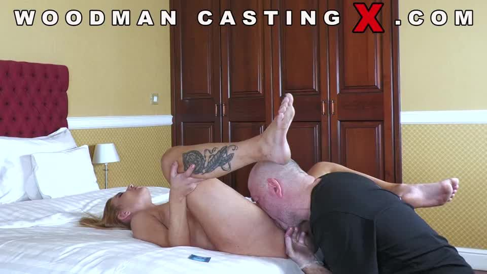 Casting X 230 (WoodmanCastingX) Screenshot 3