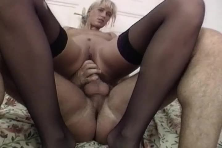 [Anabolic Video] Assman 2 - Sophie Call (DP)/(Blonde)