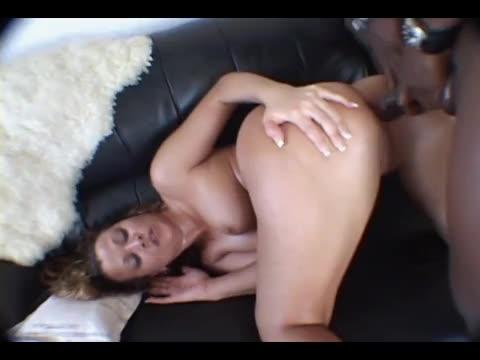 [Exquisite] Big Tit Brotha Lovers 5 - Candy Hunter (DP)/(High Heels)