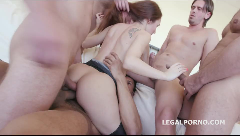 [Legalporno] Dap Destination. Gapes/BallDeep/MultipleAirplane/MultipleFacial/FinalFucking and Swallow - Stacy Snake (GangBang)/(Rough)