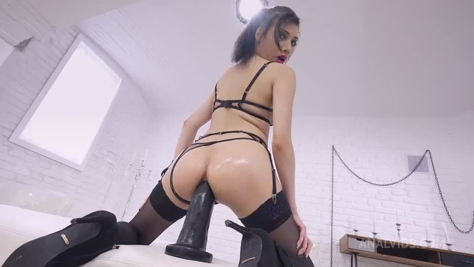 Will never get enough super thirsty, balls deep (with piss) AF011 (LegalPorno / AnalVids) Screenshot 0