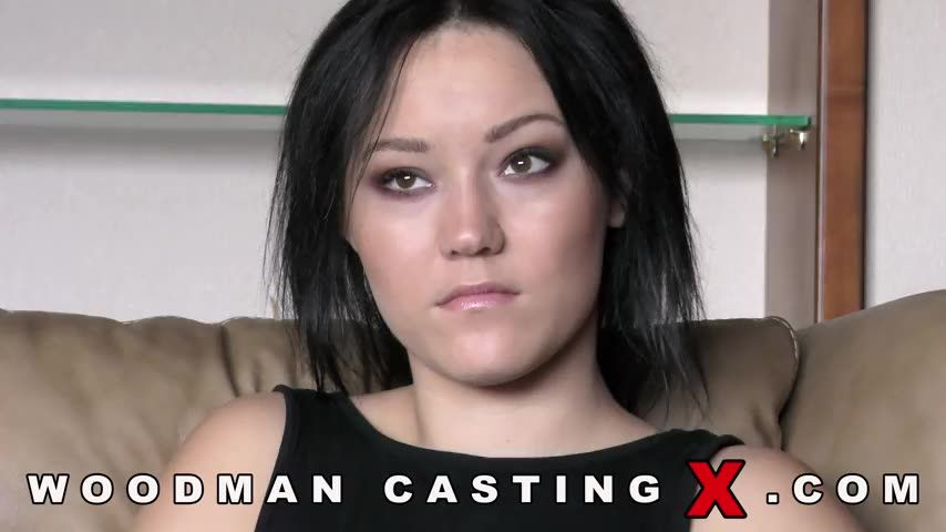 Zee Twins – Casting X 214 (WoodmanCastingX) Cover Image