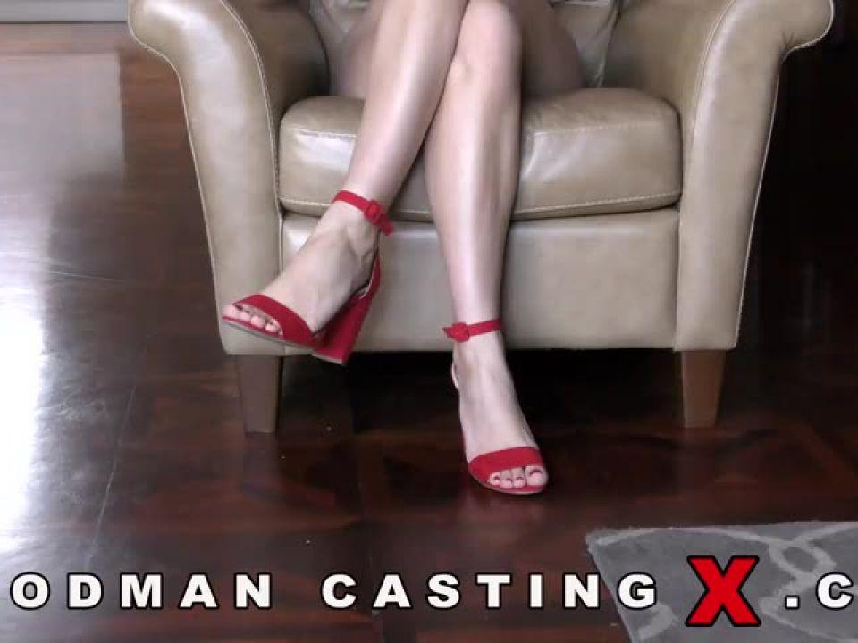 Zee Twins – Casting X 214 (WoodmanCastingX) Screenshot 3